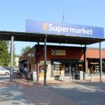 Pälkäneen kunta myy Keskolle R-kioskin, matkahuollon ja taksiaseman tilat