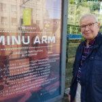 Antero Honkkila oli Tallinnan laulujuhlilla jo neuvostoaikana – virolaisten isänmaanrakkaus ja kansallistunne kristallisoituvat laulettaessa