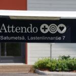 Attendo-omaiset saivat läheiskirjeen