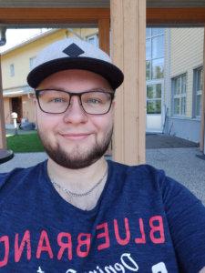 Joni Kinnunen