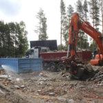 Kostiakodin 2,8 miljoonan euron remontti alkoi D-siiven purulla – Ara vaatii vanhuksille minikeittiöt, vaikka kukaan asukkaista ei ole kokkauskunnossa