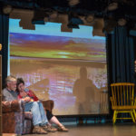 Lukuelämyksiä, -tärppejä ja räppiä – kuvia lauantain esityksistä teatterilta