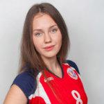 Valkovenäläinen keskitorjuja viimeistelee LP Kangasalan kokoonpanon – maajoukkuepelaaja Julia Miniuk liittyy joukkueeseen EM-kisojen jälkeen