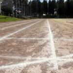 Pälkäneen urheilukentän radoissa ikäviä kuoppia – Liikuntatoimelta lyhyt vastaus