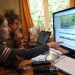 Saunatonttujen päämaja löytyy Luopioisista – Video kertoo, mitä kaikkea saunatontut touhuavat
