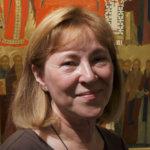 Ikonimaalaus on rinnastettavissa meditointiin  – 30 vuotta ikoneja maalannutta Riitta Sipilää viehättää ikonimaalauksen hengellisyys ja kauneus