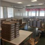 Henkilökohtaiset läppärit oppilaille – Uudet laitteet tuovat mukanaan mahdollisuuksia muun muassa opetuksen yksilöllistämiseen