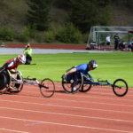 Parayleisurheilun SM-mitaleista kisattiin Kyötikkälässä