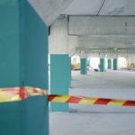 Taide ajaa parkkihalliin – Kangasalan pysäköintitalo on esimerkki nousevasta taiteen huomioimisesta rakentamisessa