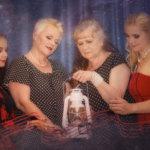 Lauluista valoa pimenevään syksyyn – hyväntekeväisyyskonsertin tuotoilla hankitaan kirjoja Tampereen Ensi- ja turvakotiin