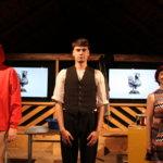 Medelplan-näytelmä sai kantaesityksensä – Tahdonnäyte elää, vaikka taidonnäyte paloi
