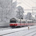 Lähijunaliikenteen suunnittelua viedään eteenpäin kaupunkiseudulla