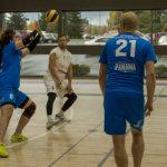 Luja-Lukko pehmitti Tähden lupaavasti – seuraavaksi Lempo-Volley tarjoaa kivikovan haasteen