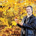 Pekka Simojoki ja Wonderful Land Pälkäneellä