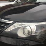 Ilkivaltaa Viirikukon päiväkodin parkkipaikalla – usean auton nokkapeltejä on käyty naarmuttamassa