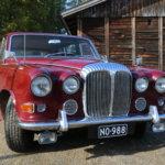 Mobiliassa voi nähdä kuninkaallisten käyttämän kulkuneuvon ja muita brittihelmiä