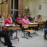 Kyläaktiiveilla riittää vielä ideoita, vaikka Rautajärven koulua uhkaa lakkautus nopealla aikataululla