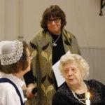 Pälkäneellä muisteltiin paikallisen lottajärjestön vaiheita – tunteikas juhla sai 98-vuotiaan entisen lotan kyyneliin