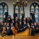 Suomalainen barokkiorkesteri juhlii 30-vuotista taivaltaan