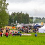 Kangasala-Jukola teki taloudellisesti positiivisen tuloksen