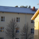 Kostian koulun ikkunat uusitaan kesällä