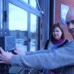 Omatoimikirjasto tulossa käyttöön helmikuussa – hyvät kokemukset Luopioisista ja aluehallintoviraston avustus helpottivat päätöstä omatoimipalvelun käyttöönotosta pääkirjastossa