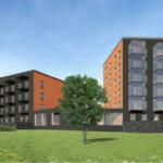 Prisman viereen tulevista taloista sopimuksia – kaupunki kuittaa isot rahat, jos kerrostaloja tuova kaava toteutuu