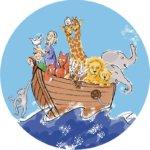 Nooan arkki kutsuu perheitä