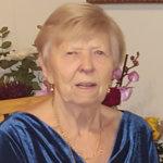 Saara Järvinen in memoriam