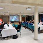 OP Kangasala jakoi avustusta paikallisille lapsille, nuorille ja vanhuksille