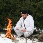 Muistohetki yhteisvoimin Pälkäneellä – talvisodan päättymisestä on 80 vuotta