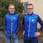 Avointa tiedonsiirtoa arvostettiin – Kangasala-Jukolan ratamestarit palkittiin Vuoden ratamestari -palkinnolla