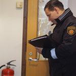 Pientalojen paloturvallisuuden itsearviointi tehdään viiden vuoden välein – useimmiten huomautettavaa löytyy osoitenumeroinnista, tulisijojen ja piippujen kunnosta sekä palovaroittimien toiminnasta