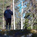 Panu Rajala kirjoitti Johan Ludvig Runebergistä elämäkerran – hän kertoo, miten neiti Emilie Björksténistä tuli kansalliskirjailijan intohimoinen rakastajatar ja mestarin suuri innoittaja