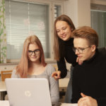 Hius- ja kauneudenhoitoalan perustutkinto vetää edelleen pisimmän korren, modernit Lempäälän ja Ylöjärven lukiot kasvattavat suosiotaan