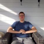 Alex Ingmanilla raskas neljän päivän kirjoitusputki – lukiolaiselta löytyy tilanteelle myös ymmärrystä