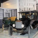 Mobilia toistaiseksi kiinni –  Tankit täyteen -näyttely kattava historiapaketti