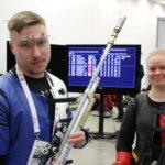 Luopioislainen Mikko Hakala ampui EM-joukkuepronssia – Kympin ampujat esiintyivät EM-kisoissa muutenkin edukseen