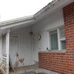 Asukkaiden ja kunnan riitaa vajoavan rivitalon asiassa puidaan ensi viikon valmisteluistunnossa