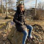 Eeva Osa kaipaa tarinoita ihmisistä ja paikoista Pälkäneellä – muistelot auttavat laatimaan kiehtovan matkailukartan