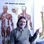 Tauota työtäsi, fysioterapeutti Pekka Pelkkala neuvoo etätyöläisiä – Pelkkala avasi vastaanoton Pälkäneelle