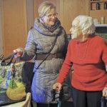 Avustusrinki helpottamassa ikäihmisten ja riskiryhmien elämää – kenenkään ei nyt pidä jäädä yksin