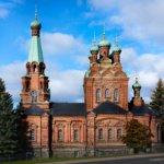Metropoliitta Elia on määrännyt uudet seurakuntavaltuuston vaalit hynttyynsä yhdistäviin Tampereen ja Vaasan seurakuntiin
