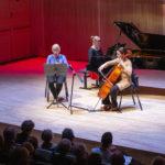 TAMPERE FILHARMONIA JALKAUTUU ELOKUUSSA MAAKUNTAAN: Kuusi pienyhtyekokoonpanoa sammuttaa 14 konsertilla pirkanmaalaisten klassisen musiikin janoa