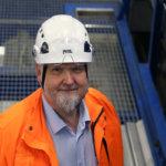 Luikalan kesäasukas Ali Harlin yksi suojavarusteselvityksen tekijöistä – maskien kotimainen tuotanto käyntiin vielä tässä kuussa