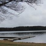 Uimalavan rakentamisasia etenee Luopioisissa
