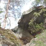 Itse Lempokivi on myös vaikuttava kohde. Se löytyy Saarenmaantien varrelta.
