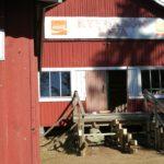 Kyynärö-Ämmätsä-Vahdermetsän kyläyhdistyksen kesätapahtumia uudistetulla lavalla