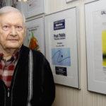 Vakava sairaus ei estänyt kirjoittamista – Paul Tiililä kirjoitti dekkarin vain neljässä kuukaudessa