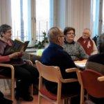 Luopioisten Vierelläkulkijat jo neljän parhaan joukossa – nyt Irma Jäppi ja Tellervo Kotamäki jännittävät, tuleeko voitto